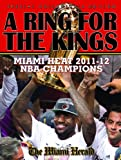 Miami Heat 2012 NBA Champions - HARDCOVER, Miami Herald, 0983733708
