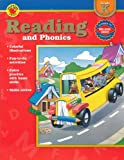 Brighter Child® Reading and Phonics, Kindergarten, Vincent Douglas, 0769632203