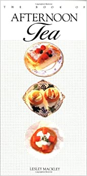Book The Book of Afternoon Tea