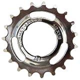 Sturmey-Archer 3-Speed Dished Cog 3-Spline 1/8' 24T Chrome