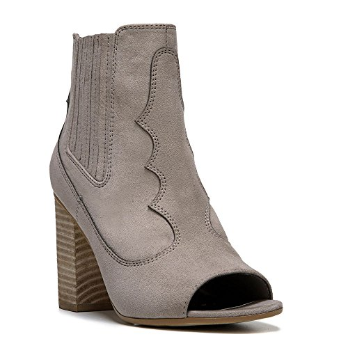 Boot Carlos Light Ankle Santana Doe by Carlos Corby Women's Y5H6UYx