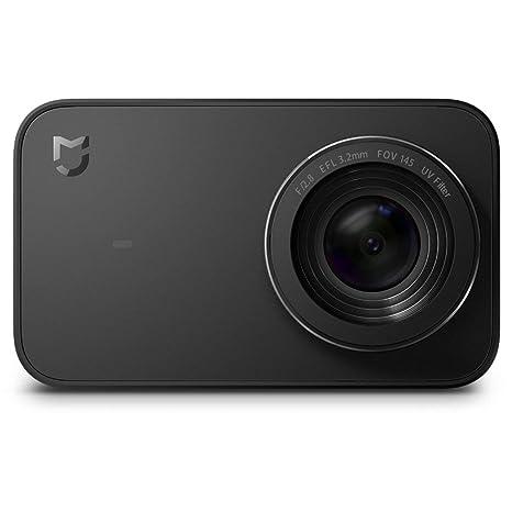Foreverharbor Xiaomi Mijia Action Camera 4K 1080P WiFi ...