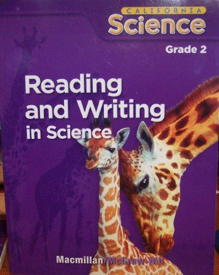 California Science: Reading and Writing in Science Grade 2 (Student Edition)