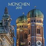 München 2015: Broschürenkalender mit Ferienterminen