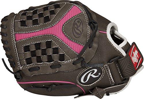 Rawlings Storm Youth Series Softball Gloves – DiZiSports Store