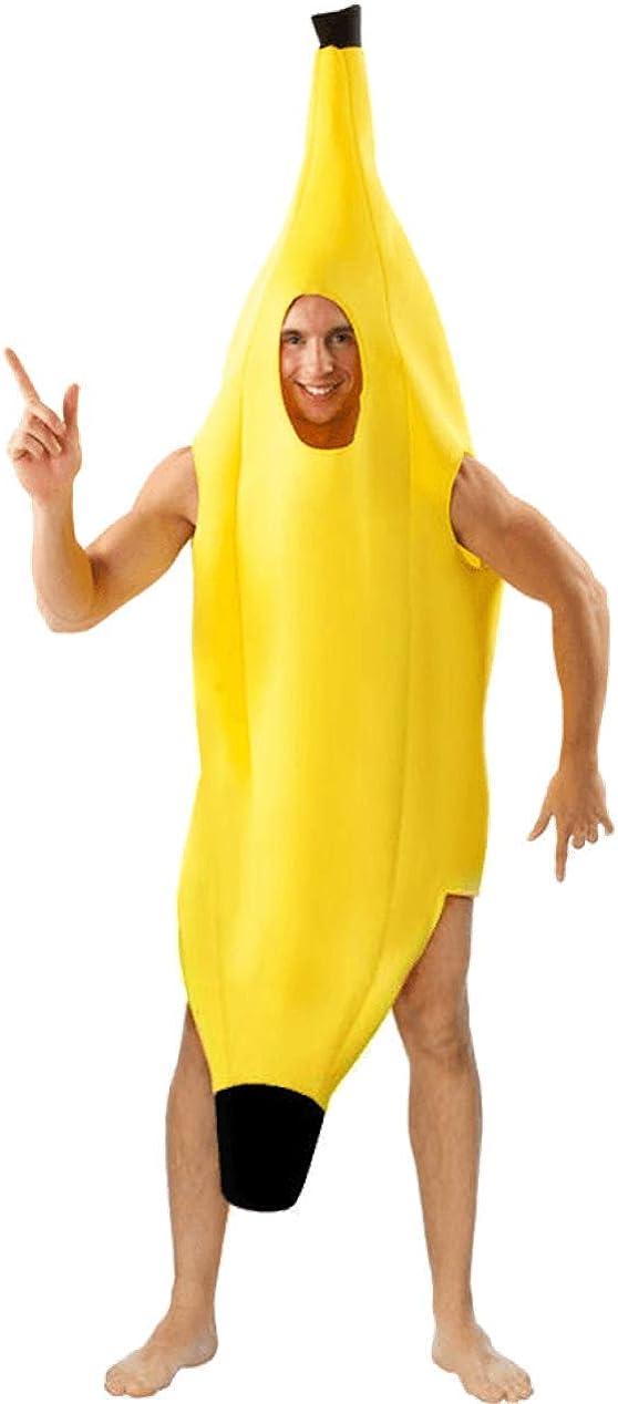 ORION COSTUMES Banana Costume: Amazon.es: Ropa y accesorios