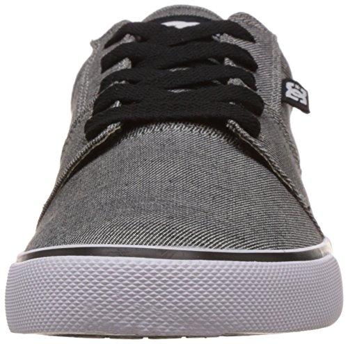 DC Tonik TX Se M Shoe Herren Low-Top Grau (BEV)