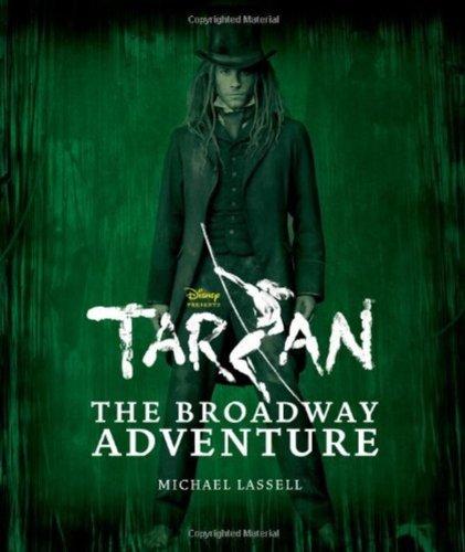 Tarzan: The Broadway Adventure