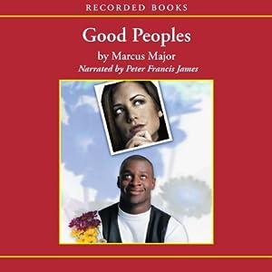 Good Peoples Audiobook