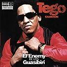 El Enemy De Los Guasibiri