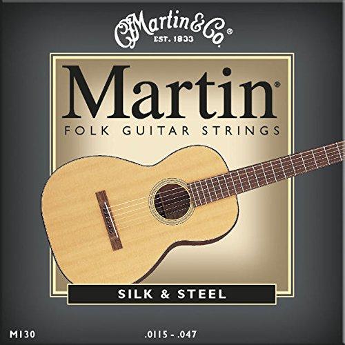 2014 Martin M130 Silk & Steel
