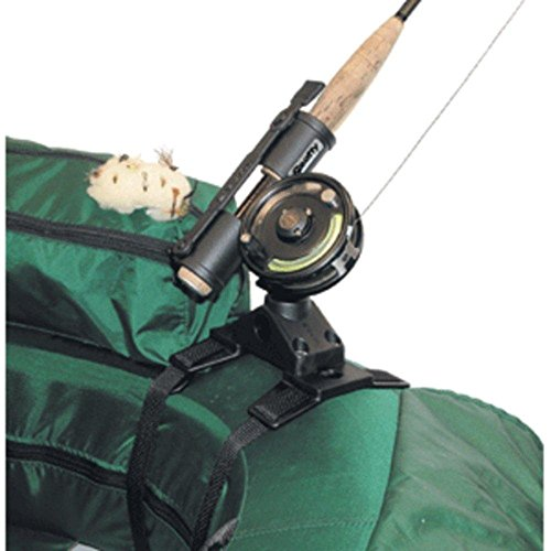 Scotty 267 Fly Rod Holder w/266 Float Tube Mount consumer electronics