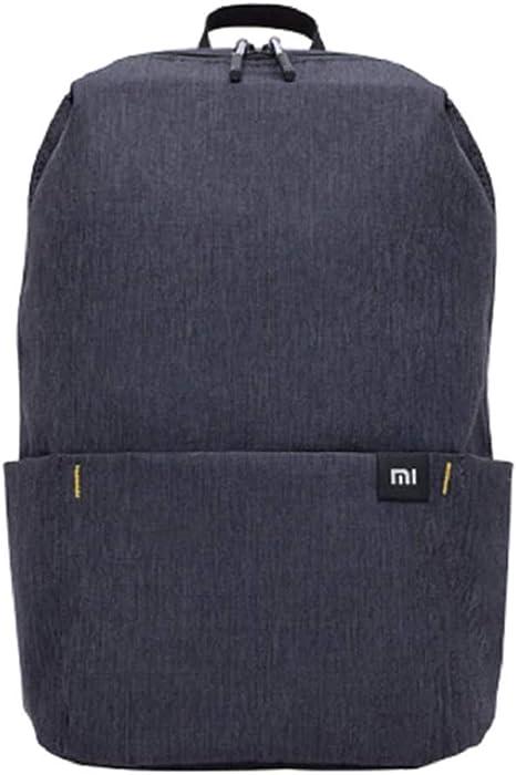 Xiaomi Mi Casual Bag Black: Amazon.es: Ropa y accesorios