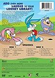 Tiny Toon Adventures, Volume 4: Looney Links!