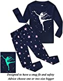 Boys Pajamas Sleepwear Clothes Set