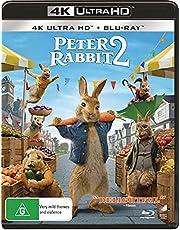 Peter Rabbit 2 [2 Disc] (4K Ultra HD + Blu-Ray)