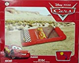 : CARS Ready Bed / Sleeping Bag / Air Mattress with Foot Pump