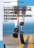 img - for Biomedizinische Technik Rehabilitationstechnik: Band 10 (German Edition) book / textbook / text book