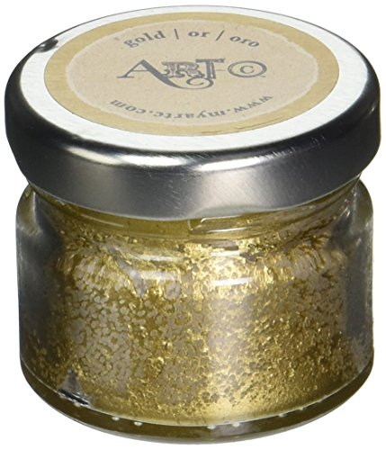 Momenta 25969 Art-C Wax Paste Metallic 20ml-Gold by Momenta