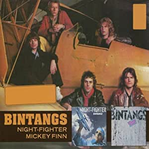 Night Fighter/Mickey Finn