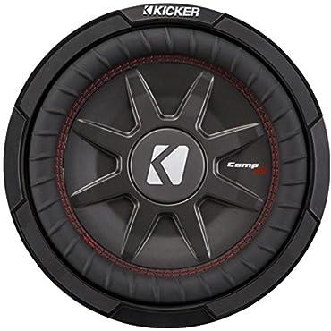 Kicker 43CWRT102 CompRT 10 2-Ohm Subwoofer