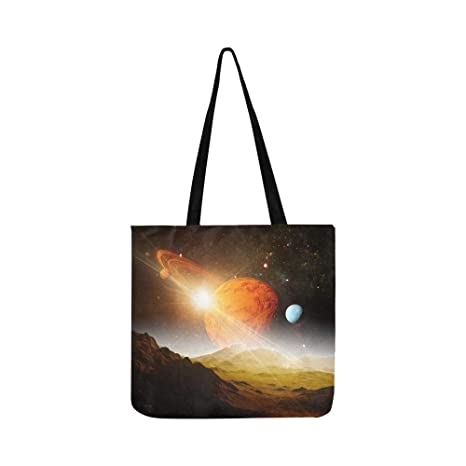 Ver Planet Universe Moons Surface Abstract Stock Stock ...