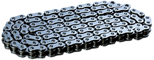 RK Racing Chain 428XSO-116 Steel 116 X-Ring Chain with Connecting Link