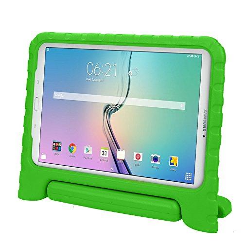 XKTTSUEERCRR Tab E 9.6 Case - Shockproof Lightweight Kids...