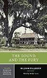 The Sound & the Fury 2e (NCE)