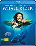 Whale Rider (15th Anniversary Edition) [Blu-ray]