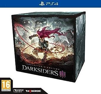 darksiders 3 deluxe edition inhalt