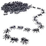 "Mini Plastic Toy Ants 1 1/2"" (Approx 72 Pcs)"