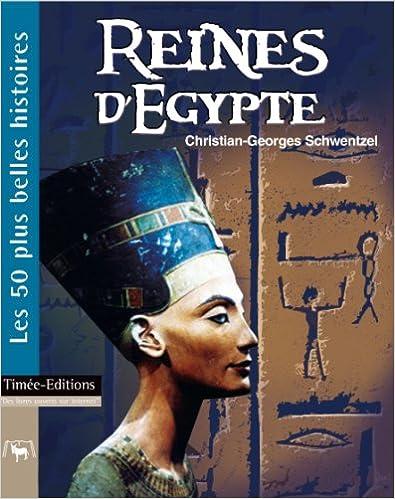Lire Reines d'Egypte pdf