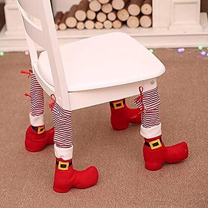 Wondrous Amazon Com Christmas Hats Arrive Skidding Santa Claus Pabps2019 Chair Design Images Pabps2019Com