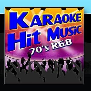 Karaoke Hit Music 70's R&B - 1970's R&B Instrumental Sing Alongs