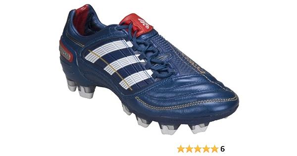 adidas Predator X FG - Zapatillas de fútbol para Hombre