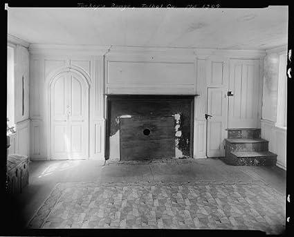 Amazon Vintography Photo Turkeys Range Fireplaces Doors