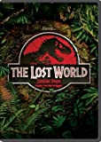 The Lost World: Jurassic Park by Universal Studios by Steven Spielberg