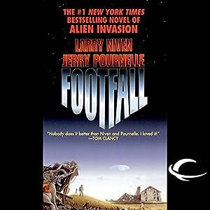 Footfall Hörbuch