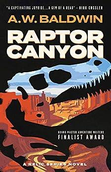 Raptor Canyon