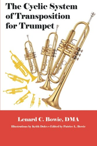 The Cyclic System of Transposition for Trumpet
