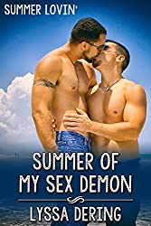 Summer of My Sex Demon