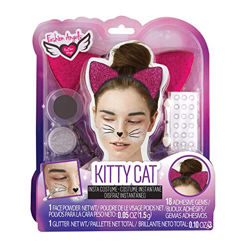 Fashion Angels Kitty Cat Insta Costume Kit-