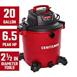 CRAFTSMAN CMXEVBE17596 20 Gallon 6.5 Peak HP