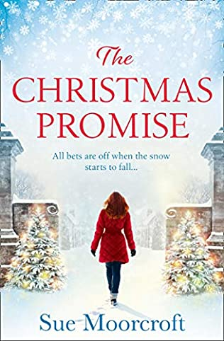 The Christmas Promise Book.The Christmas Promise By Sue Moorcroft