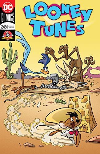 (Looney Tunes (1994-) #245 )