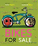 Books : Bikes for Sale (Story Books for Kids, Books about Friendship, Preschool Picture Books)