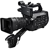 SONY XDCAMメモリーカムコーダー PXW-FS7(レンズ別売)