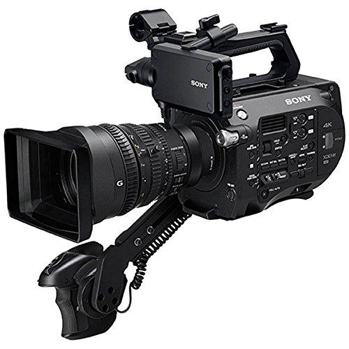 SONY XDCAMメモリーカムコーダー PXW-FS7