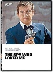 Spy who loved me (DVD)